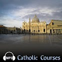 Audio Catholic Courses icon
