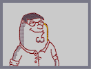 Thumbnail of the map 'Peter Griffin'