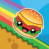 Free Happy Burger APK for Windows 8
