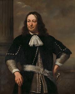 RIJKS: Ferdinand Bol: painting 1667