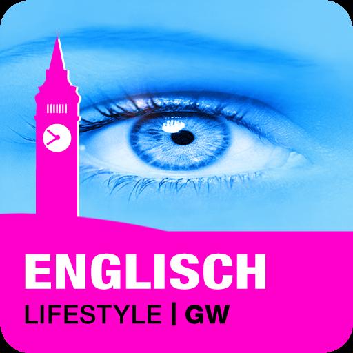 ENGLISCH Lifestyle | GW LOGO-APP點子