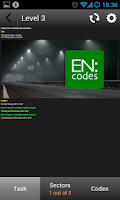 Screenshot of ENcodes