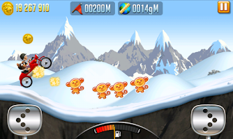 Screenshot of Angry Gran Racing