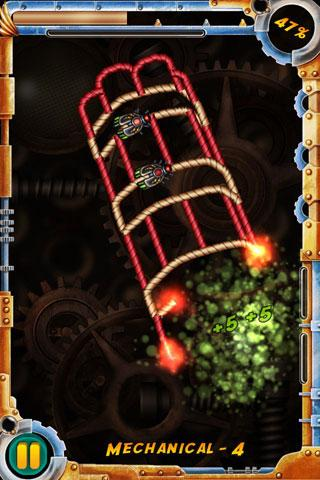 burn-the-rope-worlds-friends for android screenshot