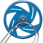 Gyro Wheel Live Wallpaper icon