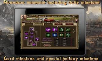 Screenshot of Throne on Fire