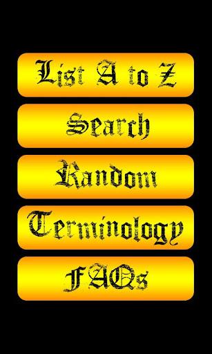 Secret Societies and Cults