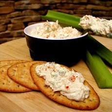 Tuna Cheese Spread