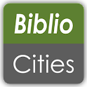 BiblioCities library manager icon