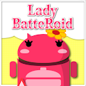 LadyBatteRoidFlowerYellow icon