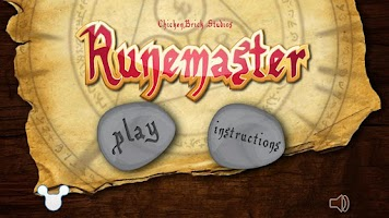 Screenshot of Runemaster