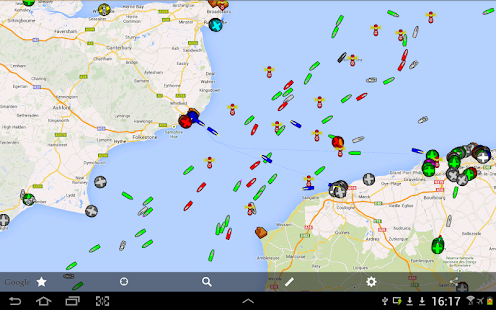 App Boat Watch Pro - Ship Tracker APK for Windows Phone ...