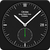 Download Classic Watch Face for Wear APK on PC