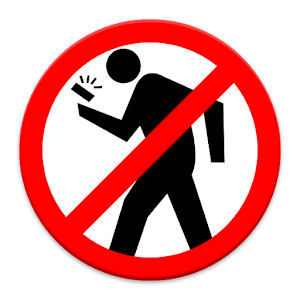 Texting While Walking Block - Android Apps on Google Play