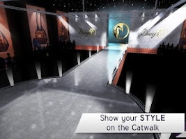 Screenshot of Avakin Starstyle