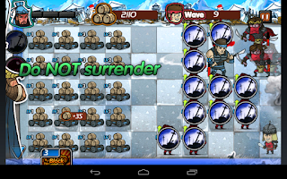Screenshot of King of Defense: Multiplayer