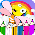 Game Let's Color Animals apk for kindle fire