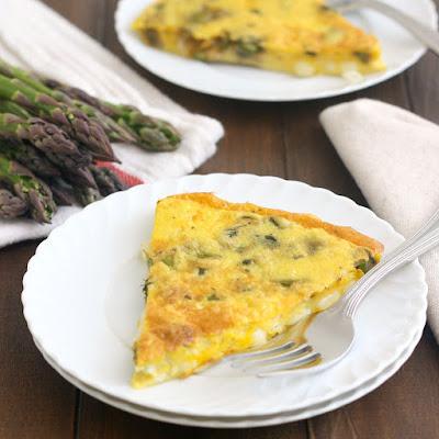 10 Best Gruyere Cheese Frittata Recipes | Yummly
