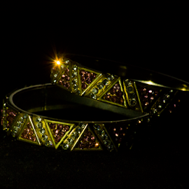 by Vishwas Watwe - Artistic Objects Jewelry