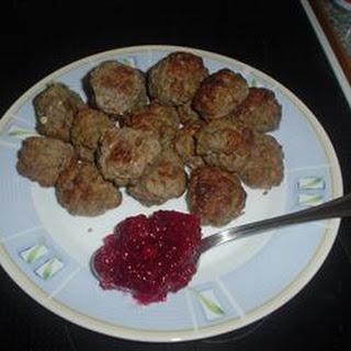 Swedish Meatballs With Saltine Crackers Recipes