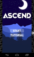 Screenshot of Ascend
