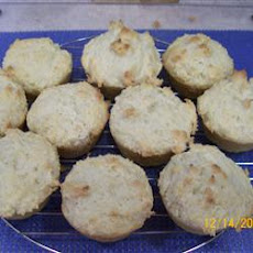 Easy Southern Biscuits