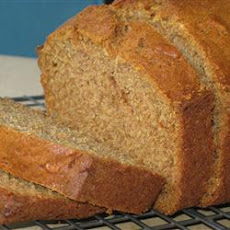 Apple Breakfast Bread