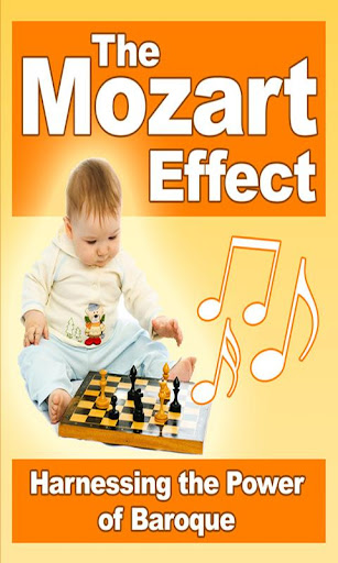 Mozart Effect - Become Smarter