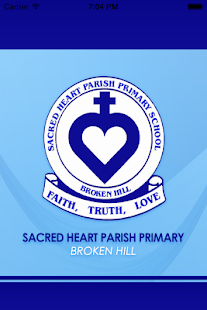 Sacred Heart PPS Broken Hill - screenshot