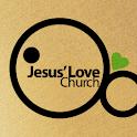 예수사랑교회 icon