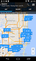 Screenshot of GoMLS Miami