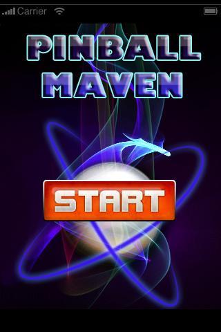 Pinball Maven