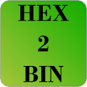 Hex2Bin