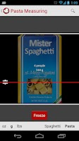 Screenshot of Mister Spaghetti