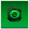 ADW Theme DigitalSoul Green icon