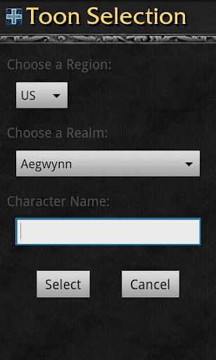【免費娛樂App】WoW Toon Wars-APP點子