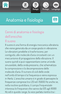 Otologia Bologna - screenshot