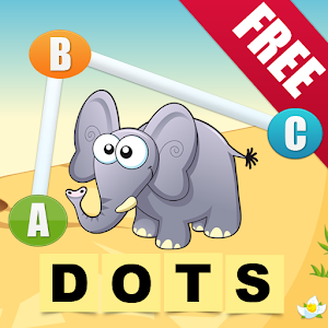 Connect the Dots – Animals  1.5