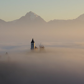 Mystic by Branko Frelih - Landscapes Travel