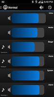 Screenshot of AudioGuru | Audio Manager
