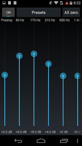 DeaDBeeF Player Pro - screenshot