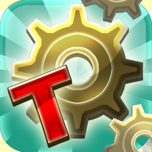 Tick-Tock-Text