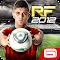 Real Football 2012 1.8.0 Apk