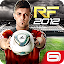 Real Football 2012 for Lollipop - Android 5.0