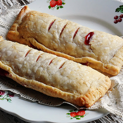 McDonalds Cherry Pie Copycat