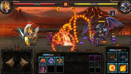 Epic Heroes War ! 1.2.5.3 screenshot 9069