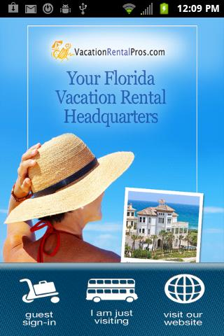 Vacation Rental Pros