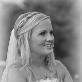 Love by Janet Lyle - Wedding Bride ( wedding, bride )