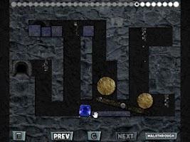 Screenshot of Gem Grab 2013 LITE