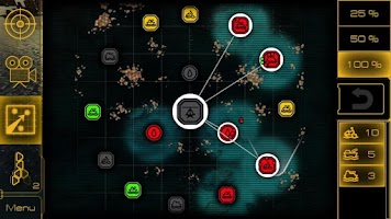 Screenshot of Oil Rush: 3D naval strategy